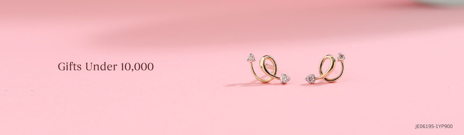 Buy Unique Gold and Diamond Jewellery Gifts Under 10,000