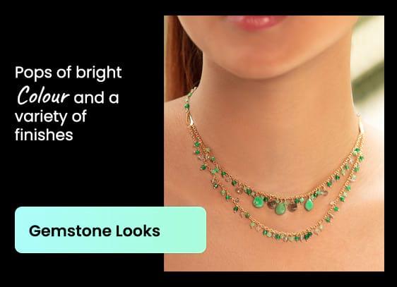 SilverBanner8: Gemstones