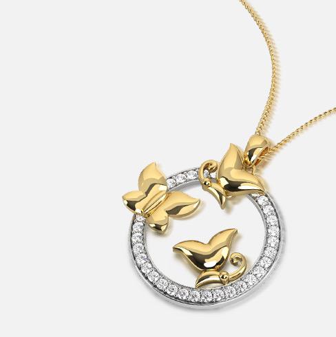 Jewellery India Online Caratlane Com